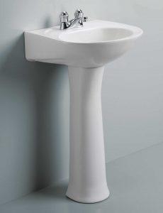 Pompano Plus Pedestal